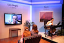Panasonic demos Skype on VieraCast at CES (video)
