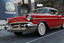 Forza 5 Meguiar's car pack lets you be the fast prince of Bel Air