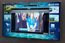 Samsung Smart Interaction gesture controlled HDTV demo (video)