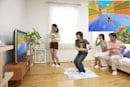 Atari takes on Wii Fit with floor mat-based Family Trainer game