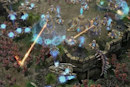 StarCraft 2 claims top spot on UK sales charts