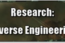 EVE Evolved: Research: Reverse Engineering and Tech 3