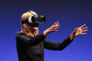 Watch the Oculus Connect 2 keynote right here