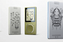 Microsoft ushers in spring with new Zune Originals designs
