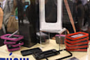 Incipio shows off licensed, interchangeable, and battery charger cases at CES