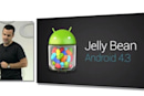 Android 4.3 Jelly Bean official: shipping with new Nexus 7, available OTA for select devices today