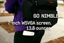 Samsung Galaxy Tab feature tour reminds of just how pocketable it isn't (video)