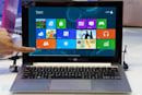 ASUS shows off a touchscreen Zenbook Prime Ultrabook, we go fingers-on (updated)
