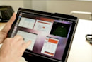 Ubuntu 10.10's multitouch Unity UI demoed on Dell, makes multitasking look easy (video)
