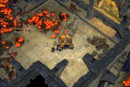 Path of Exile running an open stress test this weekend