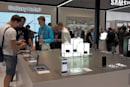 Samsung's biggest challenge at IFA is keeping up appearances