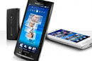 Android 2.1 update now available for AT&T Xperia X10