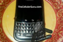 BlackBerry Magnum prototype spotted, canned in favor of something better?