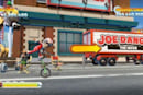 For his next stunt, Joe Danger races to Mac and Linux
