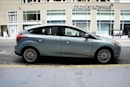 Dealers wanting to sell Ford's first all-electric car must Focus on the environment