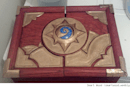 Hearthstone fan sets out to craft a Hearthstone gaming box