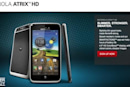 Motorola Atrix HD revealed with 4.5-inch Colorboost HD display, ICS and Droid RAZR looks