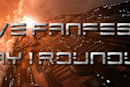 EVE Online Fanfest 2011 roundup: Day 1