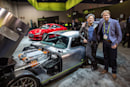 Renovo wants its electric supercar to be as personalized as your iPhone