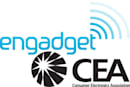 Engadget: now the Official Blog Partner of CES