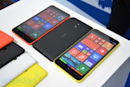 Nokia Lumia 1320 hands-on: a huge 720p Windows Phone with a budget-minded price