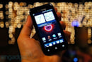 HTC Droid Incredible 4G LTE for Verizon hands-on at CTIA 2012 (update: video)