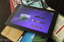 Sony Xperia Z2 Tablet review: A top-tier slate with a familiar face