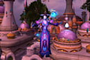 Warlords of Draenor: Mages have 12 new talents