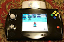 Hailrazer's Kamikaze 64 is the most polished portable N64 yet (video)