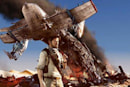 Uncharted 3: Drake's Deception review: Precious moments