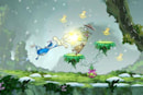 Rayman Jungle Run adds 10 free levels [update: Android still not updated]