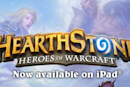 Hearthstone officially launches in US app stores