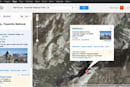 Google Maps offers photo tours of popular destinations, won't make you leave the couch (video)