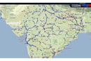 Indian Railways launches RailRadar, lets you track trains via Google Maps