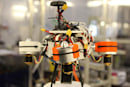 Space drones will collect samples from planets and asteroids