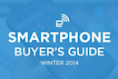 Engadget's smartphone buyer's guide: winter 2014 edition
