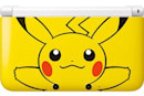 Pikachu Yellow 3DS XL to hit Japanese shores, require a pre-order for purchase