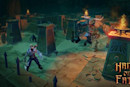 Deck-building roguelike Hand of Fate coming to PlayStation 4, Vita