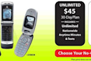 TracFone's $45 Straight Talk unlimited plan punishes you with brutal hardware