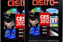 Live from Las Vegas, it's Engadget Distro's CES Special Edition
