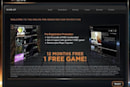 OnLive offering one year free membership to pre-registrants