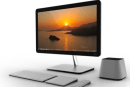 Vizio's 24- and 27-inch Ivy Bridge all-in-ones get official: on sale today for $898 and up
