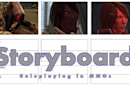 Storyboard: Only mostly dead