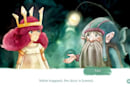 Check out the sounds and sights in Ubisoft's upcoming Child of Light