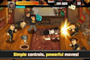 Daily iPhone App: Combo Crew does beat-em-up on a touchscreen