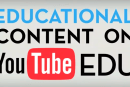 YouTube launches education-only site, won't teach evolution of dance (video)