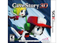 Cave Story 3D dated once again, coming August 9