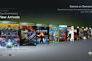 Xbox Live update details announced, includes Games on Demand support, Netflix Movie Parties, game ratings
