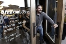 Amazon resets passwords that might have been 'exposed'