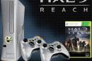 New Xbox 360 250GB Limited Edition Halo: Reach bundle revealed